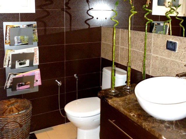 d coration salle de bain tunisie