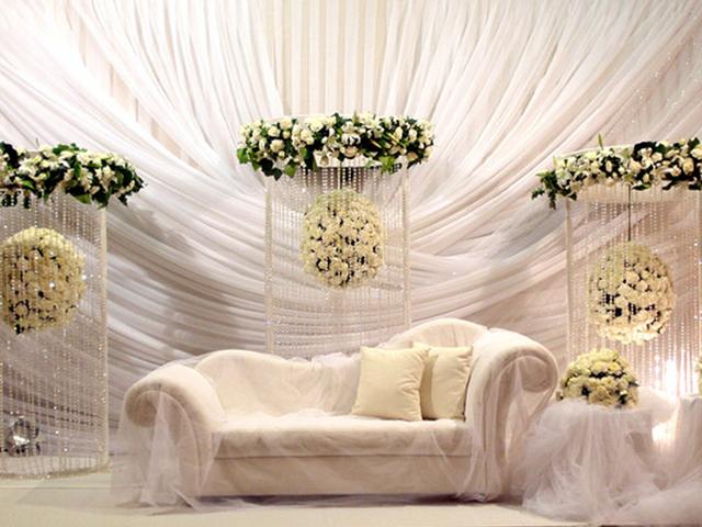 Mon Mariage Et Sa Deco