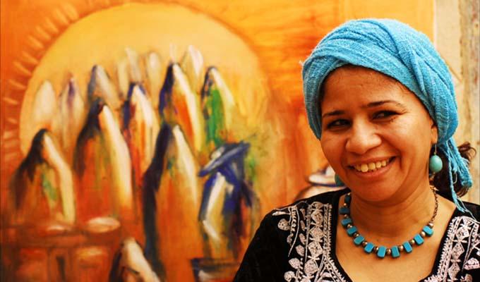 rawdhabribech-tunisie-artiste-peintre