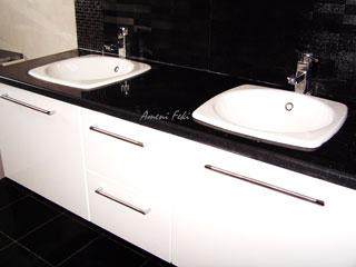 Idées de déco pour vos salles de bains