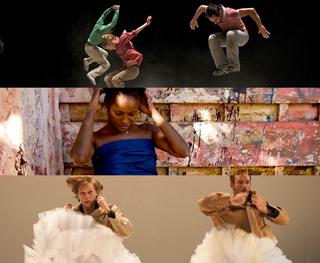 danse A tout juste 16 ans, Ugo Cirri se rêve danseur professionnel à ...