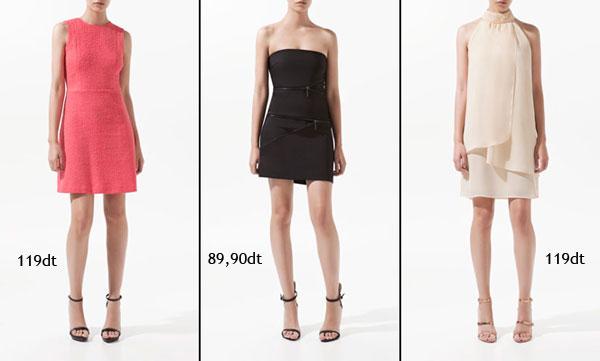 robe pour femme de petite taille
