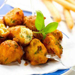 C 39 est vous le chef les beignets de ricotta - Cuisine tunisienne ramadan ...