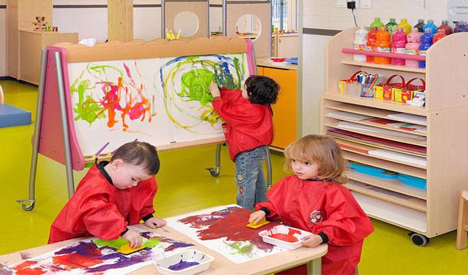 creche-jardin-d'enfant-rentrée-scolaire