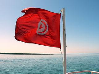 le-drapeau-tunisien
