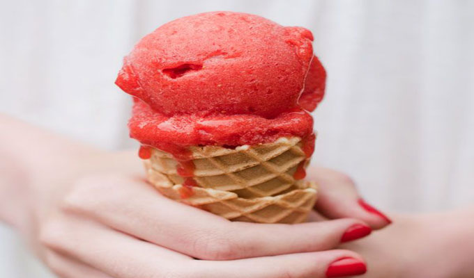 cuisine-glace-sorbet-fraise