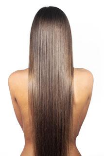 Des Remèdes Naturels Pour Des Cheveux De Rêve