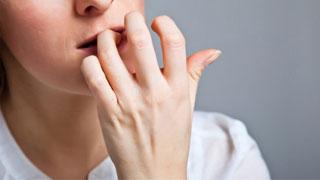 Comment arr ter de se ronger les ongles astuces - Comment bien se couper les ongles ...