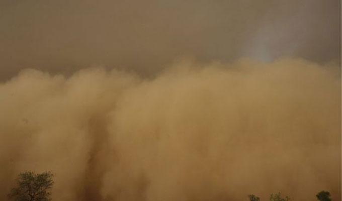 tempête-de-sable--sud-tunisien