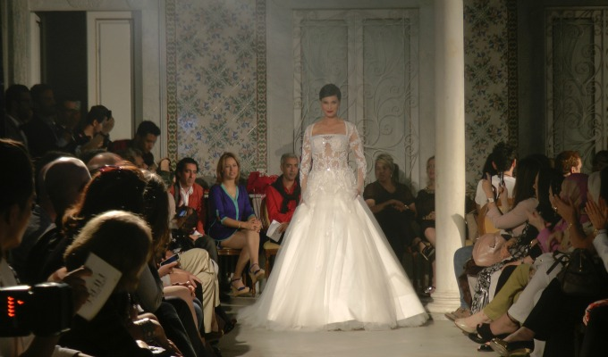Fashion Week Tunis 2012 J4