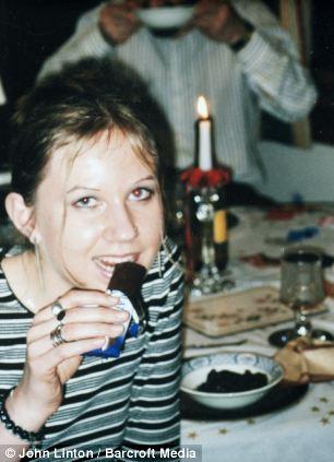 Helen à l'age de 16 ans