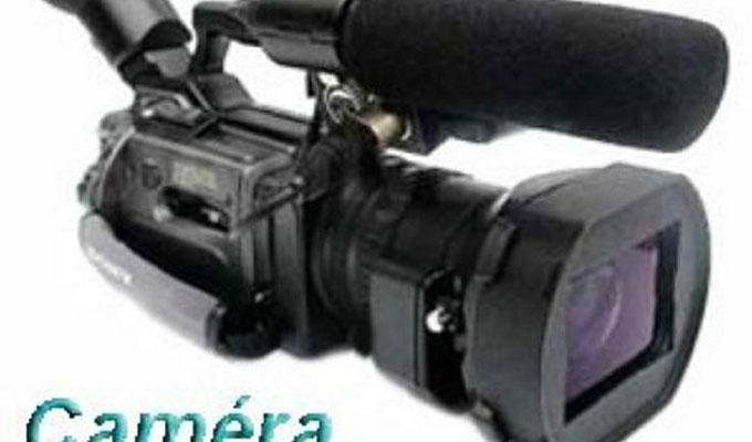 caméra-cachée