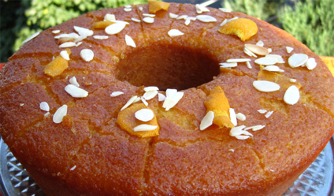 cuisine-gâteau-semoule