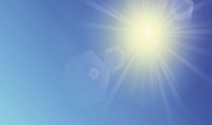 soleil2 météo