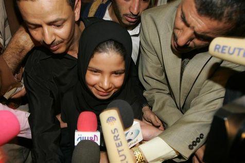 yemen girl