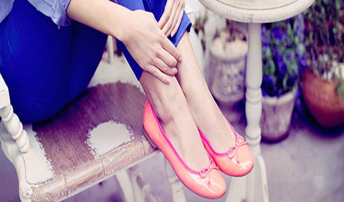 bien-être-chaussures-odeur