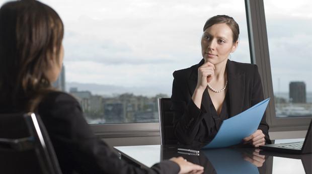 business-femme-entretien