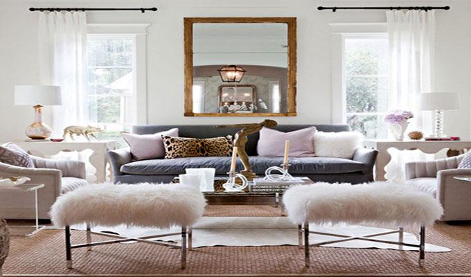 D co astuces et conseils pour refaire votre salle de s jour for Decoration interieur salle de sejour