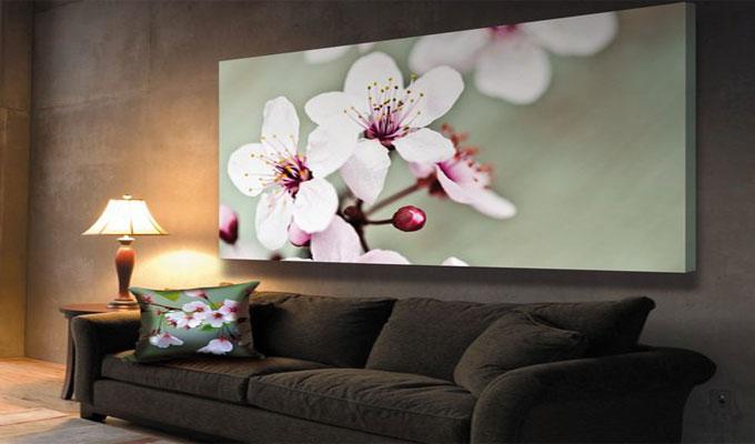 deco astuces et conseils pour refaire votre salle de sejour With conseil pour peindre un mur 8 deco astuces et conseils pour refaire votre salle de sejour