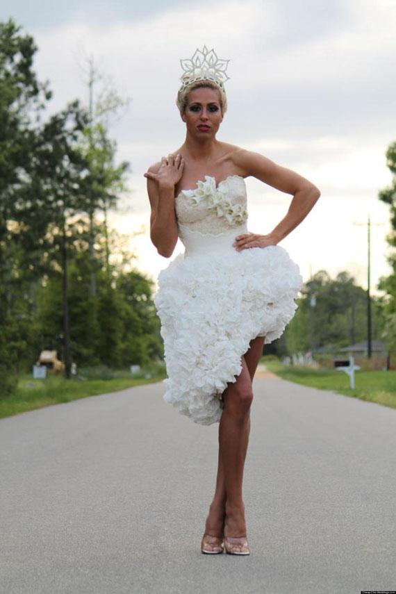 robe de mariage bien-être