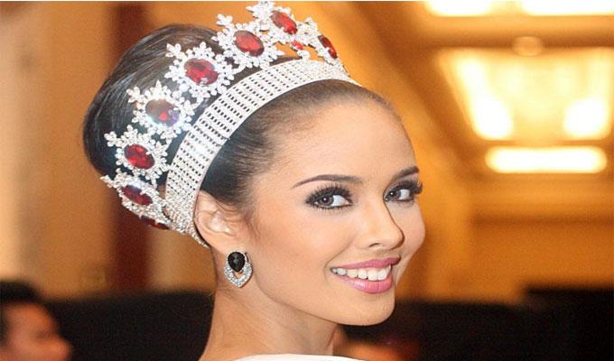 Miss Ghana 2013 Miss Monde Beauté-miss-monde-2013
