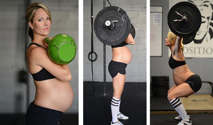 bien-être-femme-enceinte-sport