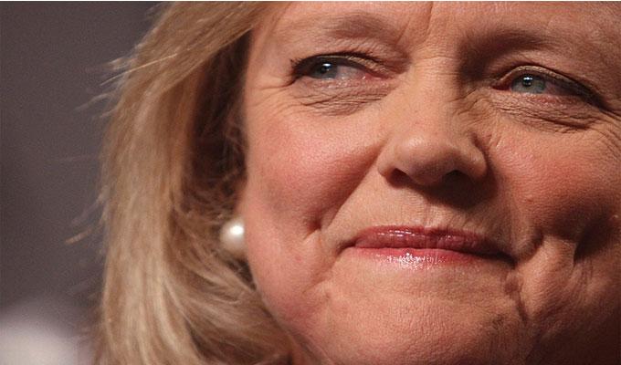 Une Femme Dans La Liste Des Plus Riches Politiciens Du Monde
