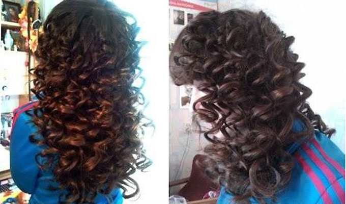 cheveux-bouclés