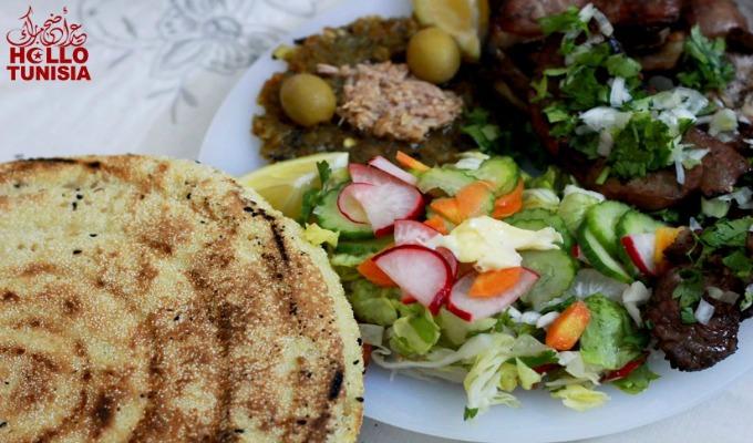 société cuisine Tunisie