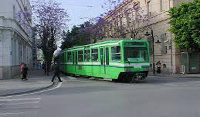société-métro