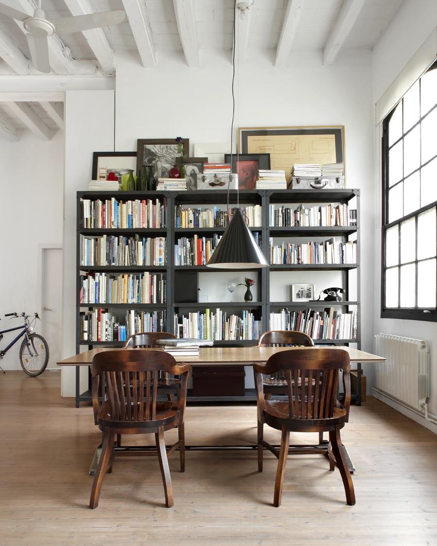 Un-loft-dans-un-ancien-atelier-de-textiles-FrenchyFancy-11