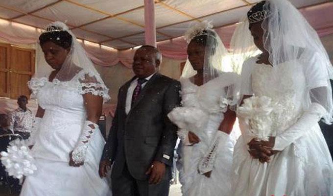 polygamiie