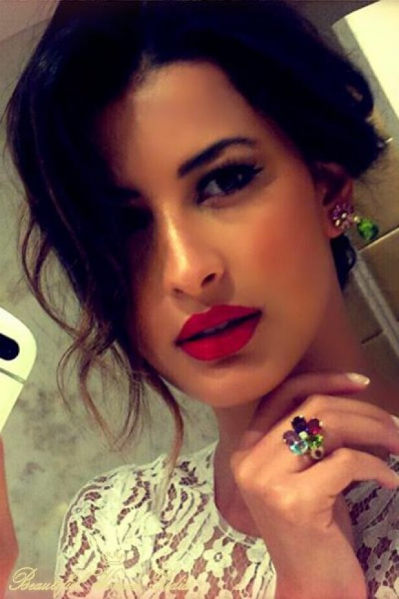 Femme tunisienne rencontre