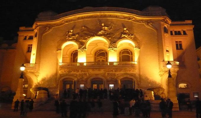 théâtre-municipal