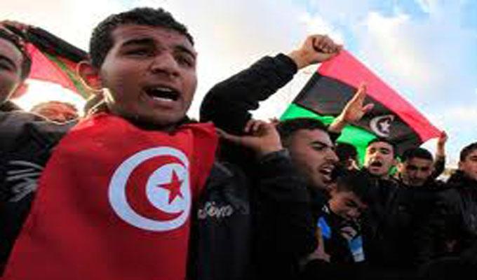 tunisien-libyen
