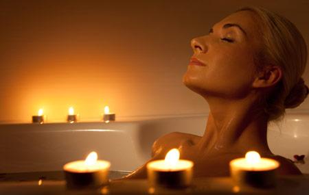home-aromatherapy