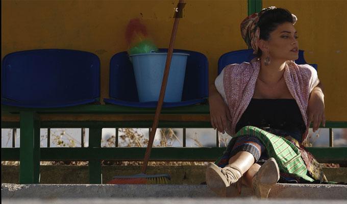 Nour Guiga dans une capture d'écran d'A-mag.co