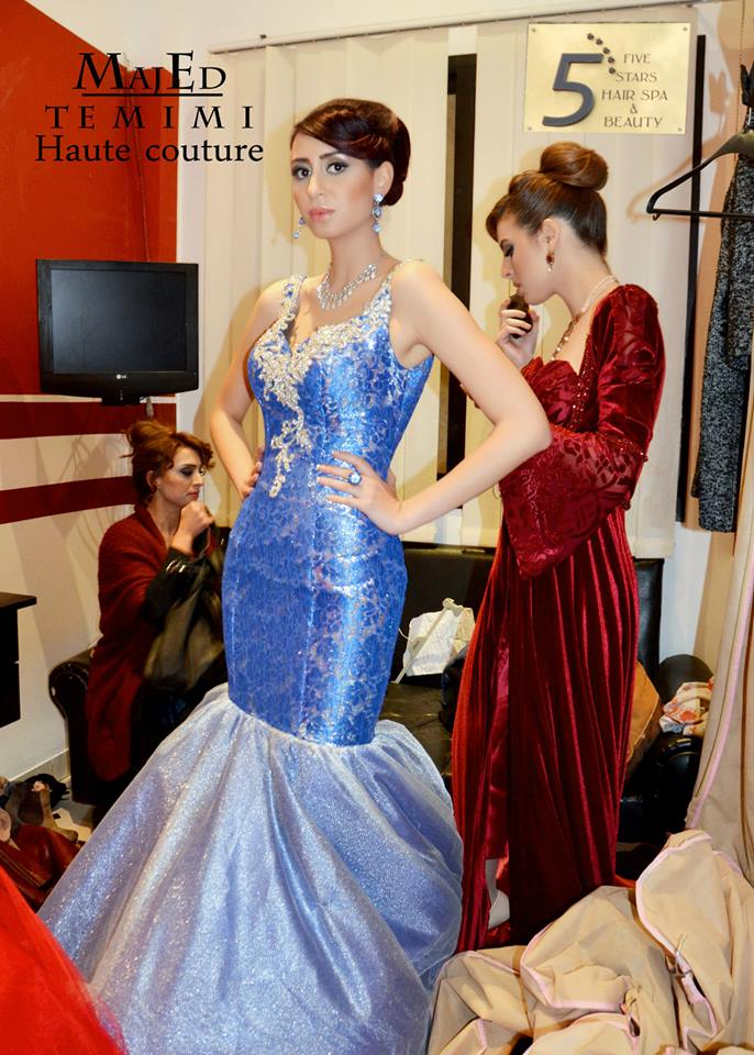 mode-Majed Temimi-collection 2014