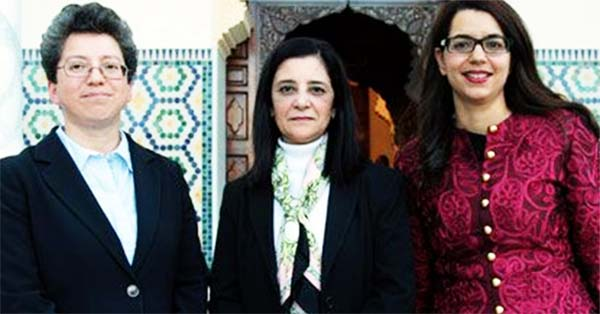 Nejla-Harrouch-Moalla-Amel-Karboul-Neïla-Chaabane-épouse-Hamouda