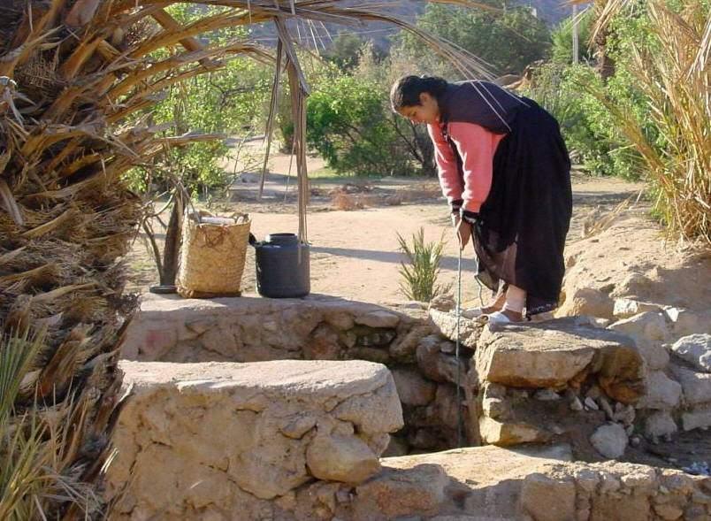 femme-rurale-tunisienne
