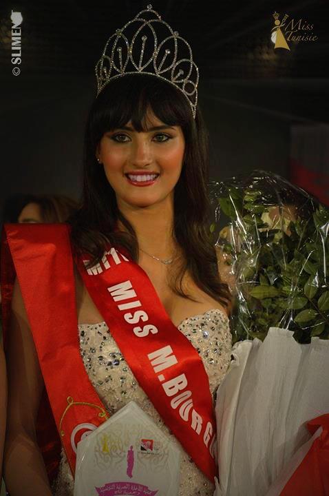 Miss Tunisievu