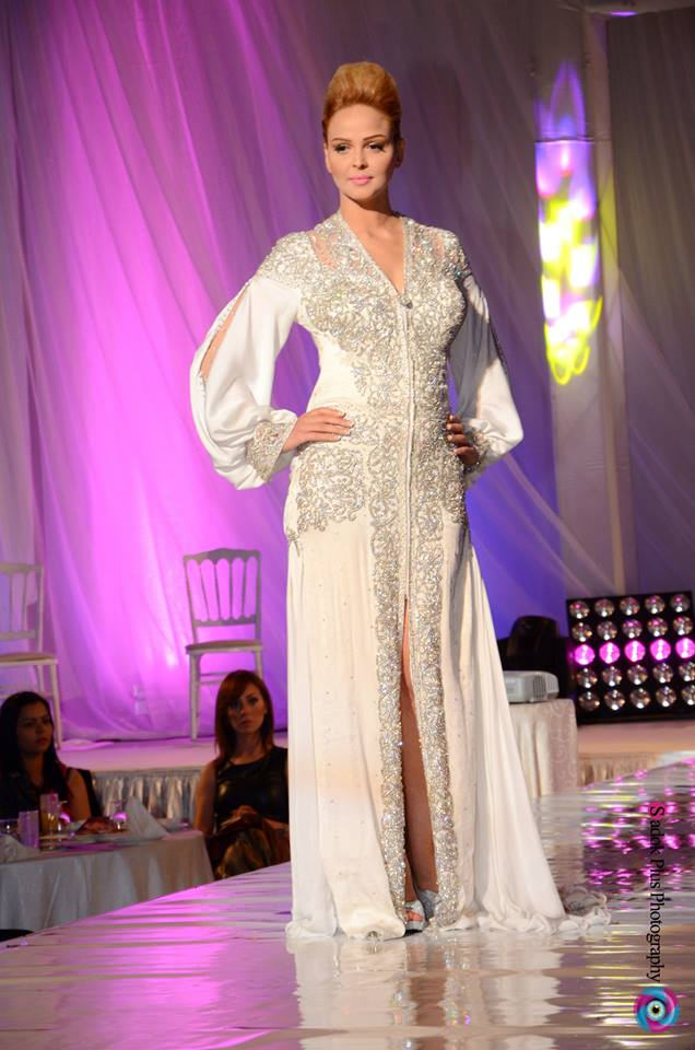 Zohra Gharsallah