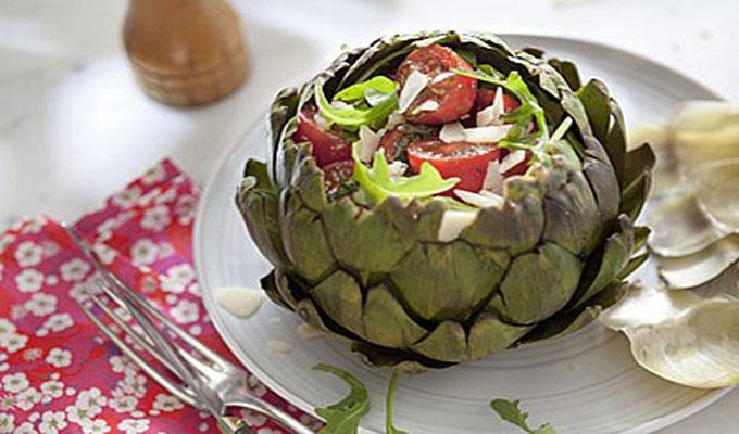 cuisine-salade-artichaut