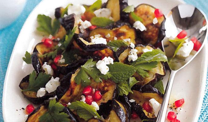 cuisine-salade-aubergine