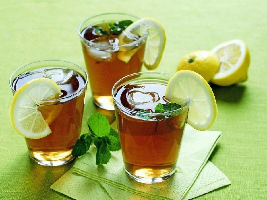 thé-vert-