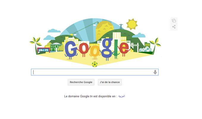 google-monde
