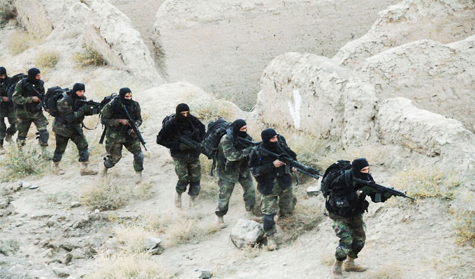 terrorisme-sécurtité-armée