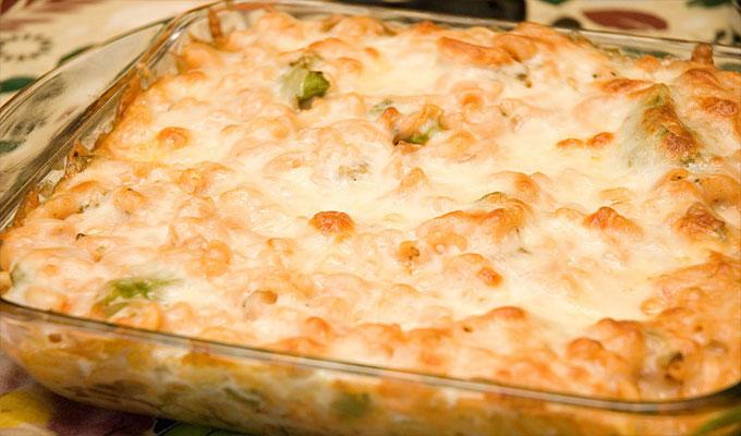 cuisine-pâtes-aux-four-fromage-