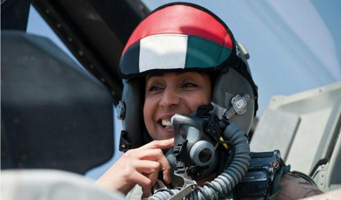 femme-pilote-de-chasse