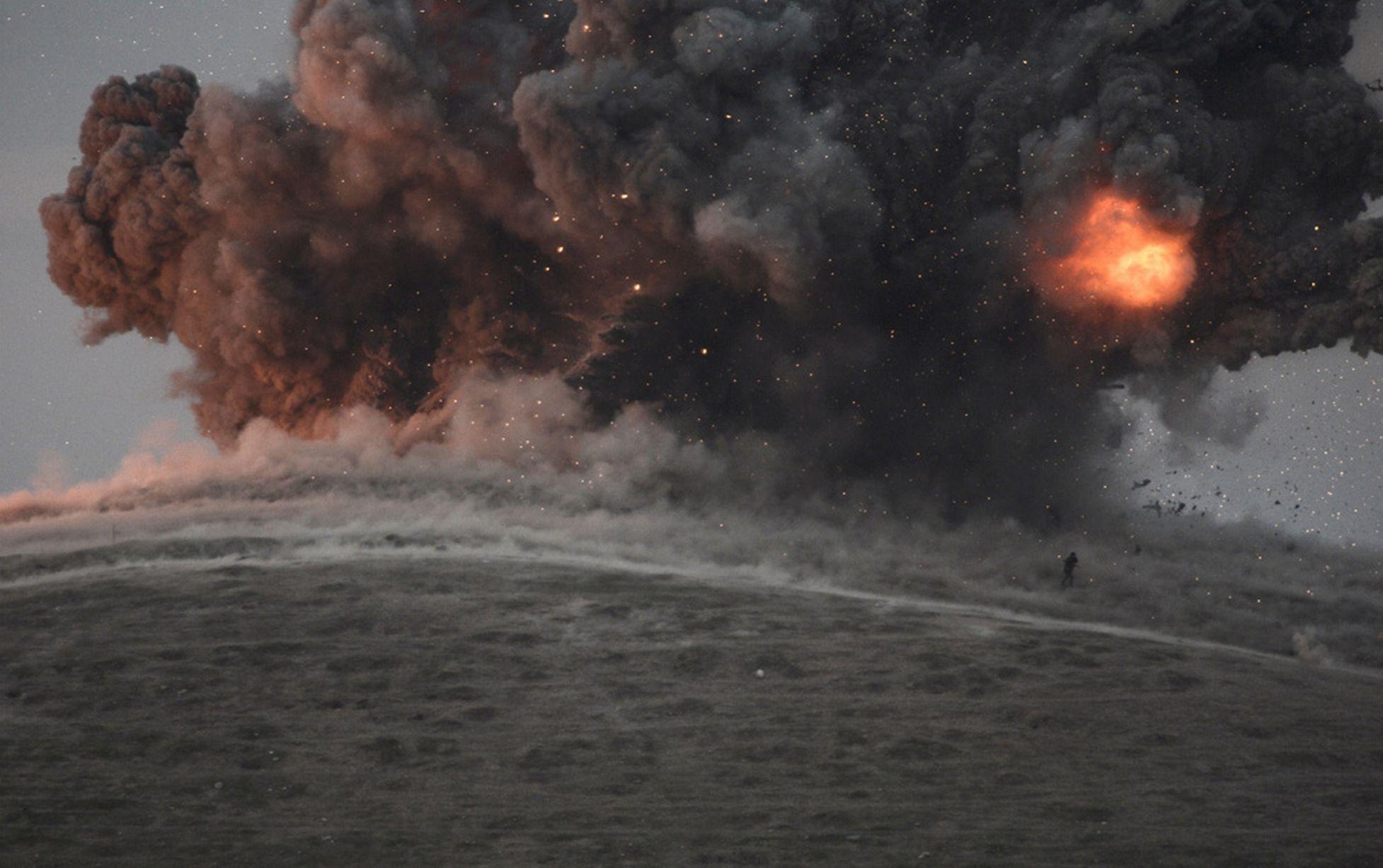 La ville de Kobane